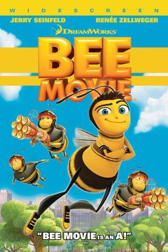 Check out this movie on Moviefone: http://www.moviefone.com/movie/bee-movie/22560/main  Get the Moviefone app! http://apple.co/1fLRgHT