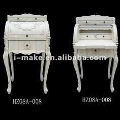 2012 nuovo stile shabby chic in legno mobili francesi provinciale - italian.alibaba.com