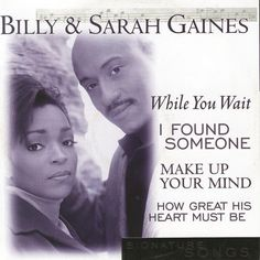 """#Lyrics to 🎤""""The Part That No One Sees"""" - Billy Gaines feat. Sarah Gaines @musixmatch mxmt.ch/t/52930658"""