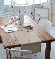 Tisch Ponto via Impressionen