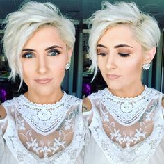 Flirty Haircuts for Oval Faces: From Short and Sassy to Long and Luscious ★ See more: http://lovehairstyles.com/flirty-haircuts-for-oval-faces-short-long/