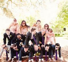 10 idées de photos de mariage qu'il vous faut - Ambiance - My Little Wedding