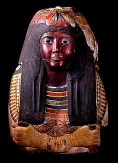 Hawass is after a number of artifacts he thinks were taken out of Egypt...