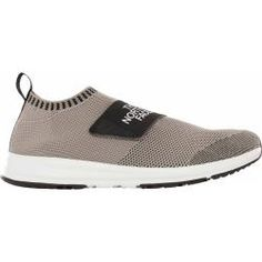 The North Face Cadman Moc Knit Men Shoes silver The North FaceThe North Face