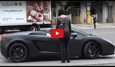 If You Have LAMBORGHINI, So Girl Can Not Refuses You