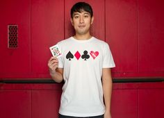 """""""Love Is A Game"""" - Threadless.com - Best t-shirts in the world"""
