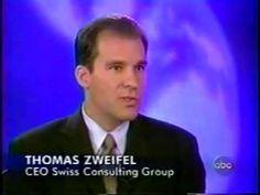 """Microsoft in China"" (Thomas D. Zweifel on ABC) - YouTube 21st Century, Microsoft, Interview, China, Youtube, Youtubers, Porcelain, Youtube Movies, 3rd Millennium"