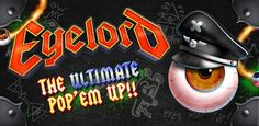 Eyelord v1.6.1 - Frenzy ANDROID - games and aplications