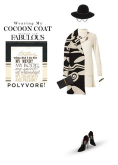 """""""Hot Trend: Cocoon Coats"""" by joanna46-1 ❤ liked on Polyvore featuring Cesare Paciotti, Miu Miu, McQ by Alexander McQueen, Lanvin, Diane Von Furstenberg, Sophie Hulme, Alexander McQueen, Ciao Bella and cocooncoat"""