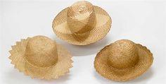 lauhala hats