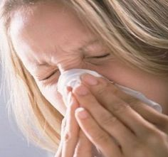 How To Get Rid Of Severe Nasal Congestion Naturally