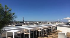 Locationscouting in Paris. Wir werden oft gefragt, woher wir unsere Ideen, Kenntnisse der Locations und Destinationen und immer wieder diese Insider-Tipps und Kontakte haben. Nun - Reisen bildet. Locationscouting Paris für die kommende Incentive-Reise.