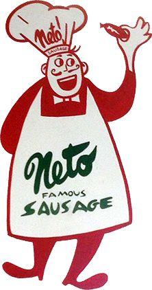 Neto Sausage Company Inc.   Portuguese Saussages   288 Brokaw Rd. Santa Clara, CA 95050   1-888-482-NETO(6386)