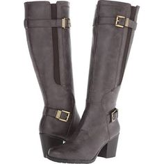 Naturalizer Trebble Regular Shaft Women's Boots