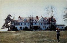 Longshore Country Club