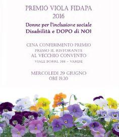 Premio Viola FIDAPA
