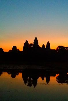 A one-day narrative and guide to Angkor Archaeological Park, Siem Reap, Cambodia. Siem Reap, Angkor Wat, Filipina, Wanderlust Travel, Southeast Asia, Cambodia, Traveling By Yourself, Travel Destinations, Sunrise