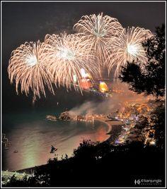 Fireworks July'12! Love me some fireworks!