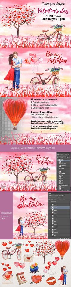 Valentines Day Party FlyerV Wedding Fonts Valentines - Valentine's day invitation template