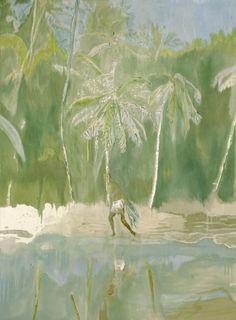 Peter Doig - Pelican