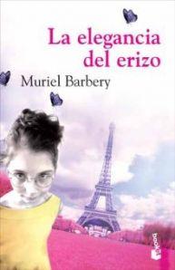 ELEGANCIA DEL ERIZO, LA   Muriel Barbery   Empatía