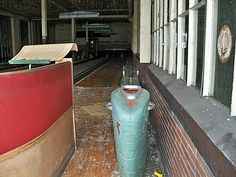 Abandoned Pennsylvania: Certified Bowling, Scranton Lace by Cheri Sundra: Guerrilla Historian, via Flickr