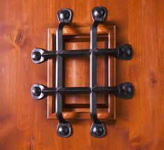 nice wooden speakeasy & Small Speakeasy Door Grille - Antique Brass | Antique brass Doors ...