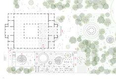 Galeria de Burgos & Garrido + LLAMA Urban Design vencem concurso para a expansão do Museu de Arte de Lima (MALI) - 17