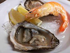 *** Seafood for lovers *** Frankfurt, Palace, Seafood, Restaurant, Banquet, Oysters, Wiesbaden, Opera, Oktoberfest