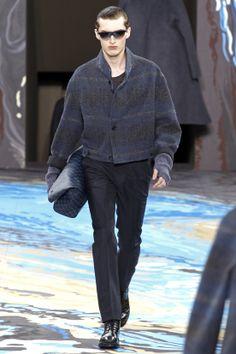 Le défilé Louis Vuitton homme automne-hiver 2014-2015|5