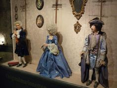 Discover Salzburg's History