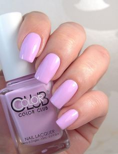 Charming Nails Blog. Color Club - Diggin´ The Dancing Queen