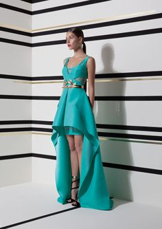 Basil Soda gown. I want to wear this!