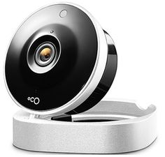 The Oco HD Camera Is Your $150 WiFi Security Camera  ... see more at InventorSpot.com