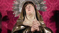 Virgen de la Antigua y Siete Dolores de la Magdalena / PASION EN SEVILLA
