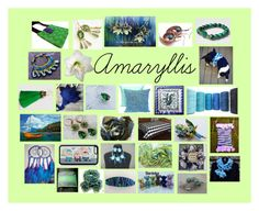 """Amaryllis: Stunning Etsy Gifts"" by paulinemcewen ❤ liked on Polyvore featuring Corgi and vintage"