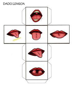 Logopédia Brown Things brown color on teeth Speech Language Therapy, Speech Language Pathology, Speech And Language, Oral Motor Activities, Speech Therapy Activities, Physical Activities, Aphasia Therapy, Alternative Education, Brain Gym