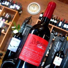 This is Bafarela red #wine, from Douro. At our store.