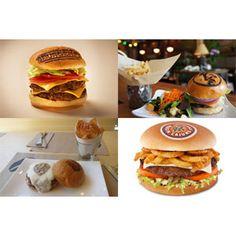 """En Estados Unidos, algunas hamburgueserías están """"alquilando"""" el pan de sus hamburguesas a otras marcas para hacer publicidad en ellas"""