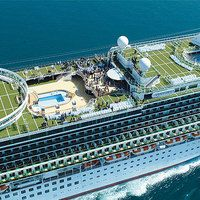 In recent years cruises have become a boom segment of the travel industry. In 2015, around 22 million cruises were undertaken worldwide, so that compared to the previous year the cruise market grew by around three per cent. These are findings of a special survey by the World Travel Monitor, carried out by IPK International and commissioned by ITB Berlin. Europe is the second most important source market Behind North America, the undisputed leader with a market share of 59 per cent