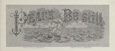 Mottoes and designs for embroidery, on perforated card board - 1875 - (55 of 112)