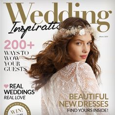 Sneak peak of our fabulous new issue Real Love, Wedding Stationery, Special Day, New Dress, Real Weddings, Wedding Inspiration, Creative, Blog, Beautiful