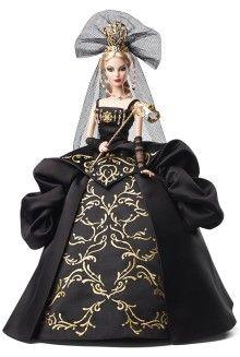 Venetian Muse™ Barbie® Doll 2014