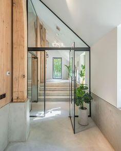 Home Interior Simple Interior Exterior, Home Interior Design, Oak Framed Buildings, Cheap Home Decor, Building Design, Future House, Interior Inspiration, Home Remodeling, Architecture Design