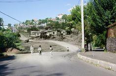 Rua Tocantins - Bairro São João - Dois Irmãos
