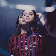 Selena Gomez by Renata Raksha for Revival Album Photoshoot Selena Gomez Album Cover, Selena Gomez Photoshoot, Selena Gomez Hair, Selena Gomez Fotos, Photoshoot Ideas, Alex Russo, Selena And Taylor, Selena Selena, Marie Gomez