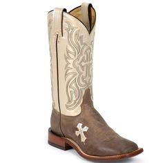 2d7c47b5fea Tony Lama Women s San Saba Cross Western Boots.. if only they weren t