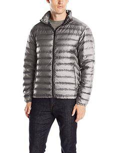 8eb18181212 Calvin Klein Men s Classic Packable Down Jacket at Amazon Men s Clothing  store