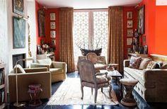 Uno de los estilos más originales y creativos del mundo de la decoración. Prepárate para descubrir la antítesis del estilo minimalista. #maximalismo #deco #decoración #casa #muebles #color