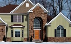 3 Reasons to Choose Vinyl Siding for Your Home - From wood to steel, a wide variety of materials are available to use for your Baltimore Metro and Washington DC areas siding needs. It might tempting to choose the most expensive option due to the belief that it will last the longest. However, many people agree vinyl siding is actually the best option in most cases.